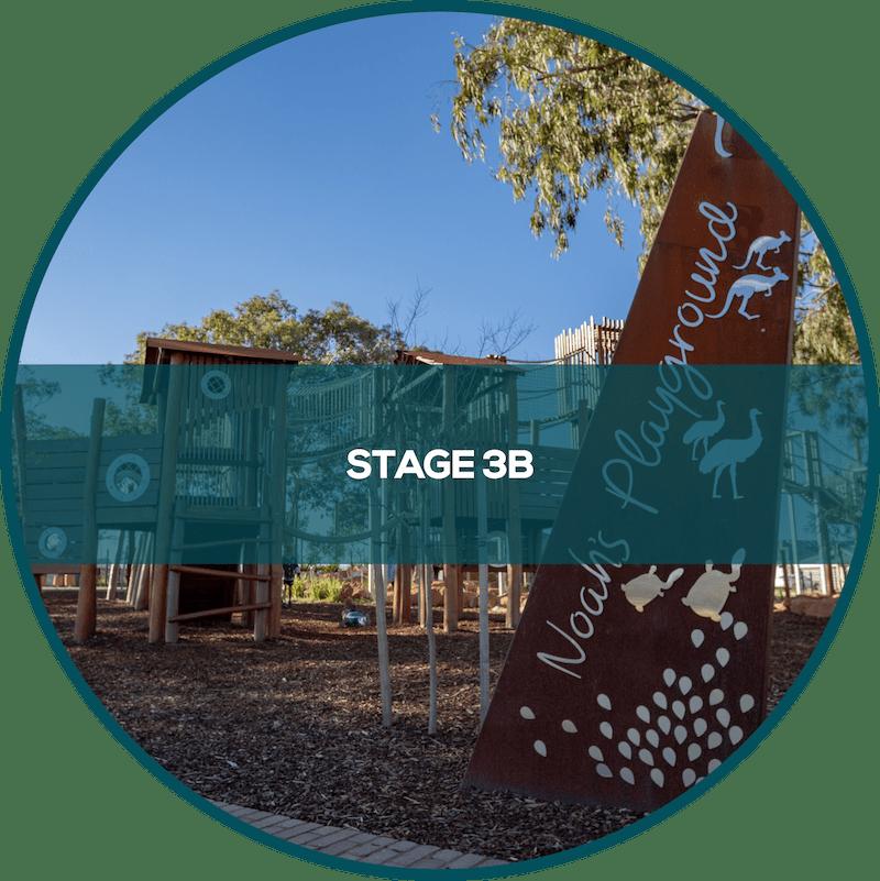 Stage 3B